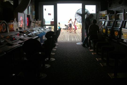 Italian Restaurant Surfers Paradise