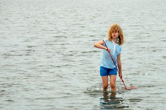Virginia Beach Crabbing Spots