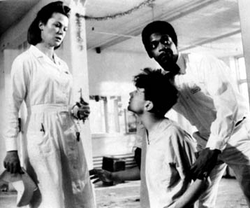 Louise Fletcher In One Flew Over The Cuckoo S Nest
