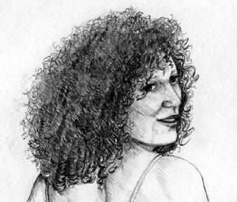 Michelle by Deborah