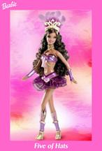 Barbie Tarot