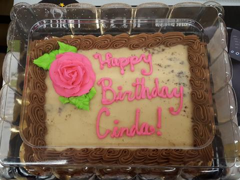 Ravens Cake Happy Birthday Branden