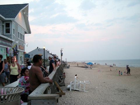 Restaurants Near Boardwalk Ocean City Md