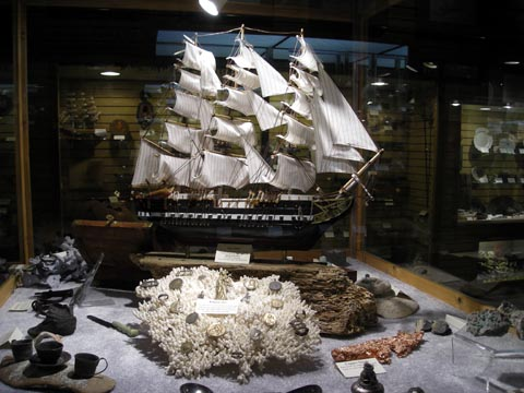 titanic wreck to others, like rms titanic Many artifacts recovered from